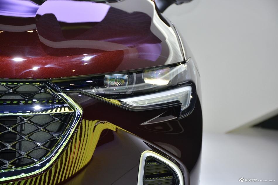 新一轮价格战来袭,别克昂科威S全国最高直降2.62万