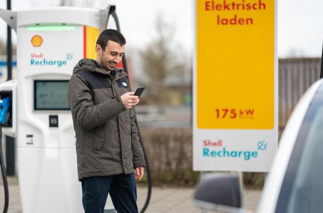 壳牌试点大容量电池储能电动车充电系统 解决电网受限地区充电难问题