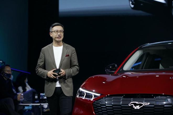 福特中国高管团队再变动:朱江提出离职,下一站可能加盟小米