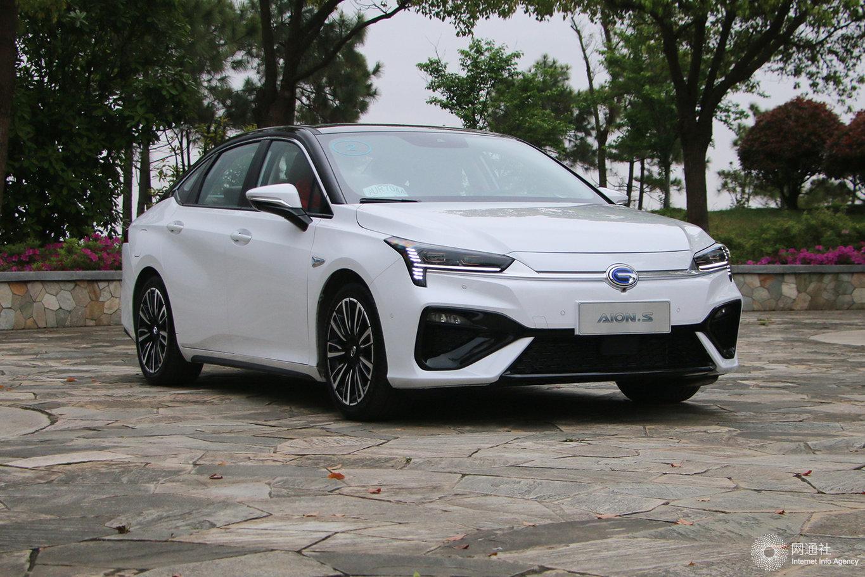 针对网约车市场 广汽埃安AION S新增两款车型